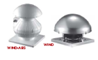 Roof Ballu WIND 160/310 fan