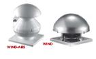 Крышный вентилятор Ballu WIND-ABS 160/300