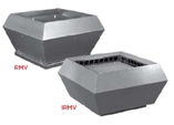 Крышный вентилятор Shuft I RMVD 560/940-4...