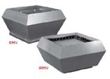 El ventilador Shuft kryshnyy I RMVE 400/600-4 VIM