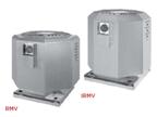 El ventilador Shuft kryshnyy I RMVE-HT 400 *