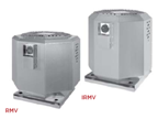 El ventilador Shuft kryshnyy I RMVE-HT 450 *