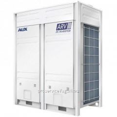 Мультизональная система Наружный блок AUX VRF блок ARV-H500/5R1MA