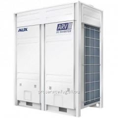 External block AUX VRF ARV-H500/5R1MA-P + ARVK-02
