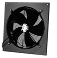 Осевой вентилятор ballu FRESH-K 400