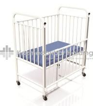 Bed children's on KD-03 wheels