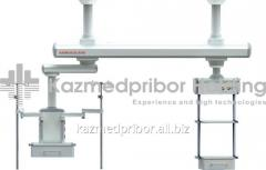 Suspended ceiling consoles of the KMP-SMV-1 series