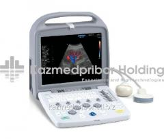 Ultrasonic diagnostic device KMP ProQ 1500