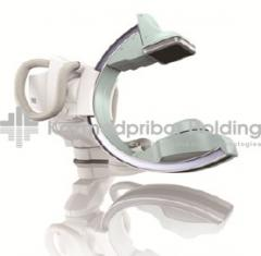 Universal angiographic KMP Angio HB F12/C12