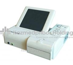 The fetalis KMP-FM01 monitor in a se