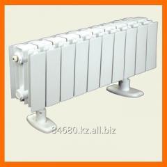 Биметаллический-конвекторный радиатор