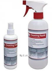 Liquid 2x3 (Poland) clearing for a board of 200 ml
