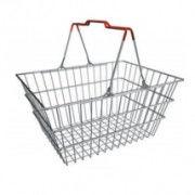 Basket consumer galvanized SHOLS 20 of l, 2