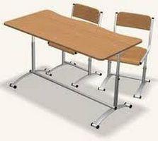 School desk school 2