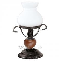 Desk lamp of Rustic-7 Article 91036