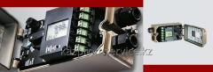 Пневматический позиционер и электропневматический позиционер тип для вращающегося привода тип 3761