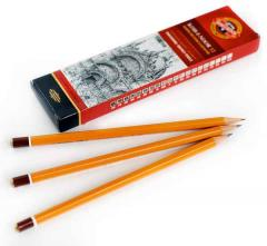 KOH pencil - I - NOOR 3B (12)