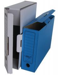 Folder archival box of 02 80 mm. (50)