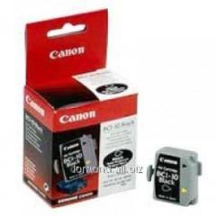 Canon bci-15 black,twin (8190a002)