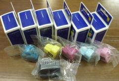 Картридж Ink HP №177 C8773HE Y Exen 18ml for НР