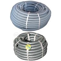 Corrugation pipe