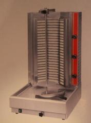 The device for preparation of shawarma (elektr.)