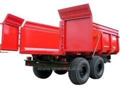 Semi-trailer 2PPTS12 SARMATIAN 95574