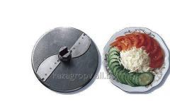 Нож дисковый 10.00.00 (2 мм) для МПР-350