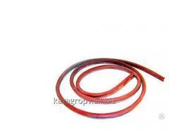 Профиль 23-111-60 (резина уплотнительная термостойкая)