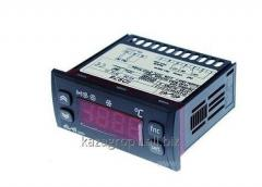 Controller of temperature 2 datchikovy Eliwell 974