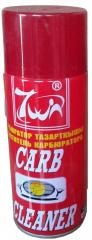Cleaner of the carb cleaner carburetor, 450 ml
