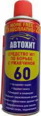 Wd-40/wd-60 greasing analog
