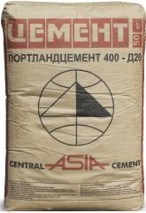 Cement m400