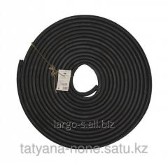 Hose watering rubber d=16mm, 20 m