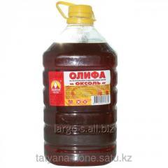 Drying oil oksol 1 l