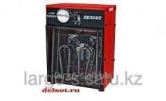 Heat gun delsot kev-1,5/220v