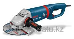 Angular bosch gws 24-230 jvx professional grinder