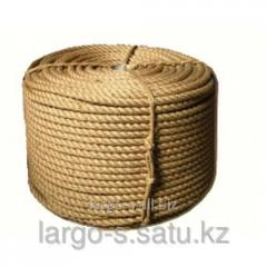 Rope jute 10 mm*100 m