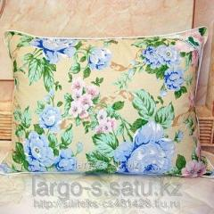 Feather pillow 70*70