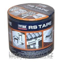 Polymeric and bituminous tape