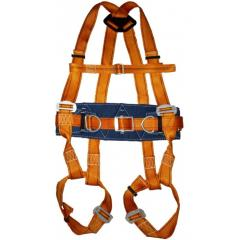 Belt the sling chain holding a leash sp-13