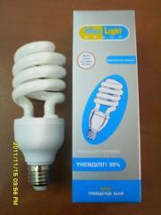 Энергосберегающая люминесцентная лампа 20 Вт