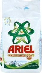 Laundry detergent ariel automatic machine of 3,5