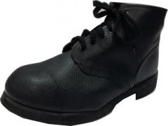Boots - kersey