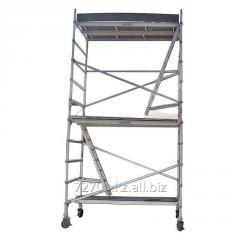 Алюминиевый лес строительный DW-250i 11047