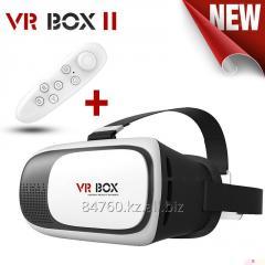 VR BOX 2 + Джойстик, очки виртуальной реальности
