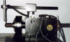Программируемое Оборудование для резки труб