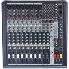 Микрофон soundcraft mfxi8