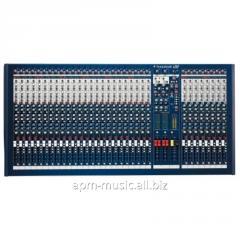 Студия soundcraft lx7ii 32ch