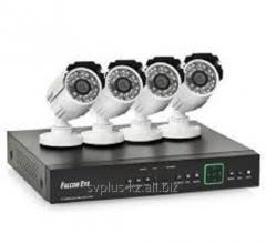Комплект HD видеокамер от ТОО Константа Nord